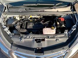 Vauxhall Mokka X DESIGN NAV 7