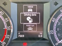 Skoda Octavia SE TECHNOLOGY TDI 21