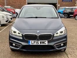 BMW 2 Series 218D LUXURY ACTIVE TOURER 5
