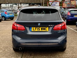 BMW 2 Series 218D LUXURY ACTIVE TOURER 6