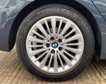 BMW 2 Series 218D LUXURY ACTIVE TOURER 15
