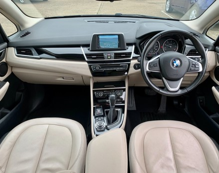 BMW 2 Series 218D LUXURY ACTIVE TOURER 2