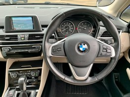 BMW 2 Series 218D LUXURY ACTIVE TOURER 18