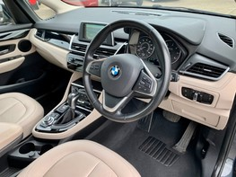 BMW 2 Series 218D LUXURY ACTIVE TOURER 17