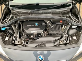 BMW 2 Series 218D LUXURY ACTIVE TOURER 7