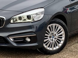 BMW 2 Series 218D LUXURY ACTIVE TOURER 3