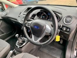 Ford Fiesta ZETEC 17