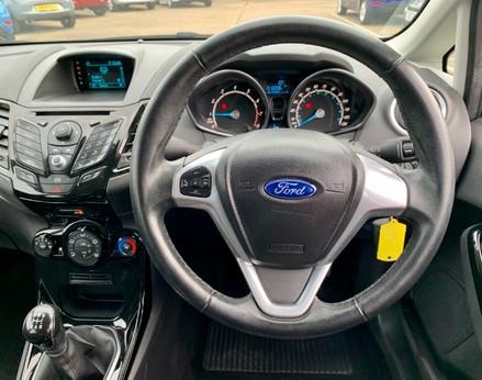 Ford Fiesta ZETEC 18