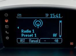 Ford Fiesta ZETEC 21