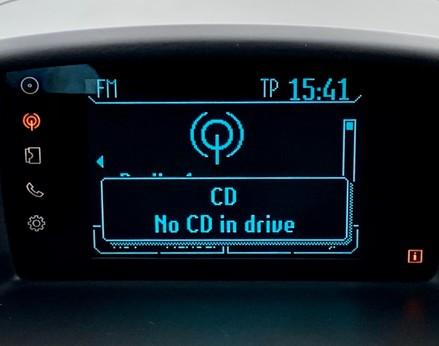 Ford Fiesta ZETEC 22