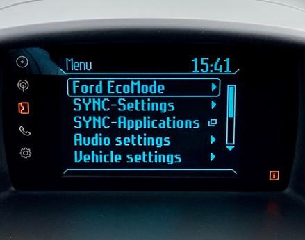 Ford Fiesta ZETEC 27