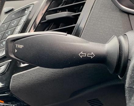 Ford Fiesta ZETEC 34