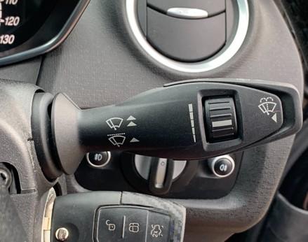 Ford Fiesta ZETEC 35