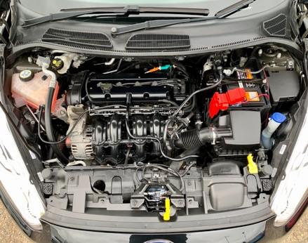 Ford Fiesta ZETEC 7
