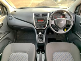 Suzuki Celerio SZ3 2