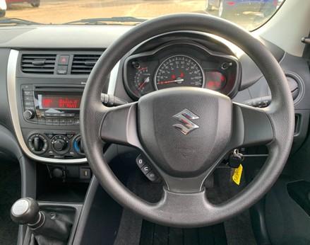 Suzuki Celerio SZ3 18