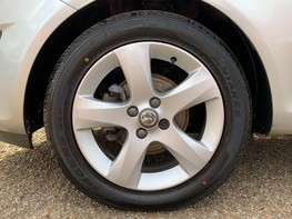 Vauxhall Corsa SXI AC 13