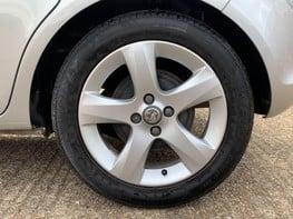 Vauxhall Corsa SXI AC 14
