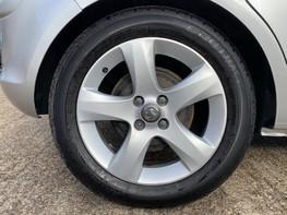 Vauxhall Corsa SXI AC 15