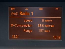 Vauxhall Corsa SXI AC 21
