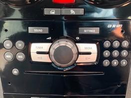 Vauxhall Corsa SXI AC 24