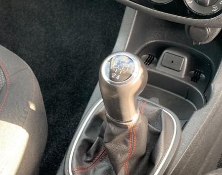 Vauxhall Corsa SXI AC 27