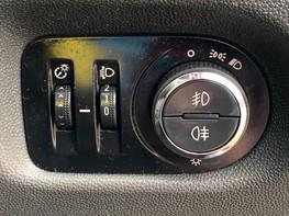 Vauxhall Corsa SXI AC 32