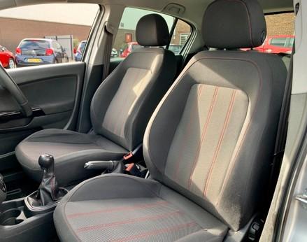 Vauxhall Corsa SXI AC 35