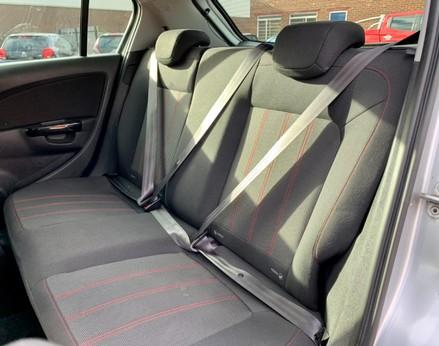 Vauxhall Corsa SXI AC 36