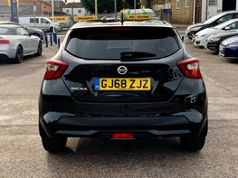 Nissan Micra IG-T N-CONNECTA 50