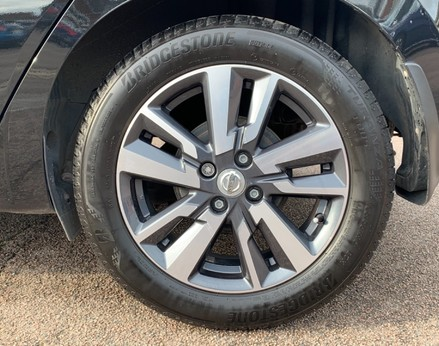 Nissan Micra IG-T N-CONNECTA 14