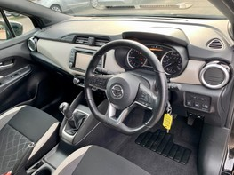 Nissan Micra IG-T N-CONNECTA 17