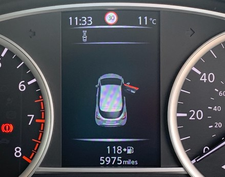 Nissan Micra IG-T N-CONNECTA 20