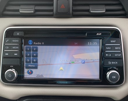 Nissan Micra IG-T N-CONNECTA 26