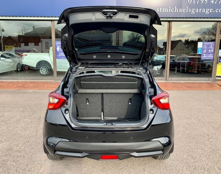Nissan Micra IG-T N-CONNECTA 44