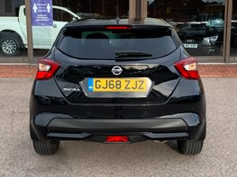 Nissan Micra IG-T N-CONNECTA 6