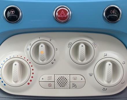 Fiat 500 POP STAR 30