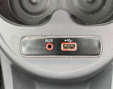 Fiat 500 POP STAR 35