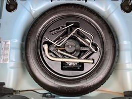 Fiat 500 POP STAR 47