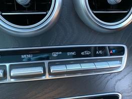 Mercedes-Benz C Class C220 D AMG LINE PREMIUM 36
