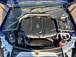 Mercedes-Benz C Class C220 D AMG LINE PREMIUM 7