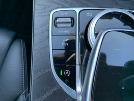 Mercedes-Benz C Class C220 D AMG LINE PREMIUM 39