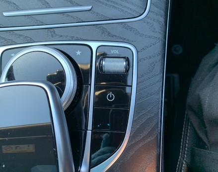 Mercedes-Benz C Class C220 D AMG LINE PREMIUM 40
