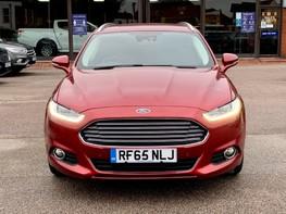 Ford Mondeo TITANIUM TDCI 5