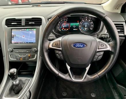 Ford Mondeo TITANIUM TDCI 18