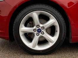 Ford Mondeo TITANIUM TDCI 14