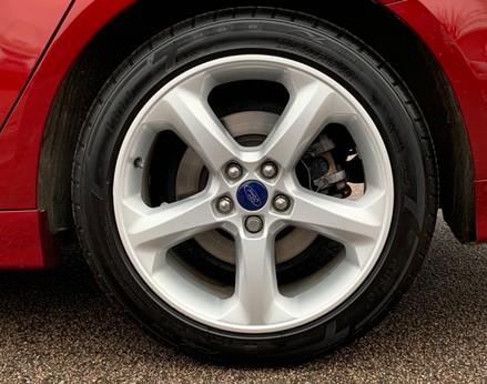 Ford Mondeo TITANIUM TDCI 15