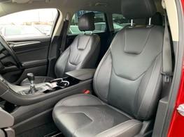 Ford Mondeo TITANIUM TDCI 48
