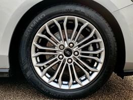 Ford Focus TITANIUM X TDCI 16
