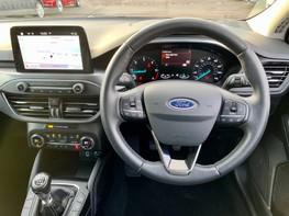 Ford Focus TITANIUM X TDCI 17